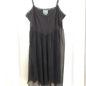 Slip style dress from Intimately Free People